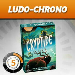 LUDOCHRONO – Cryptide