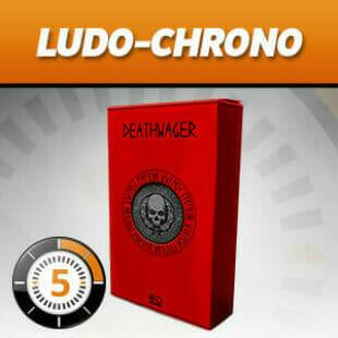 LUDOCHRONO – DeathWager