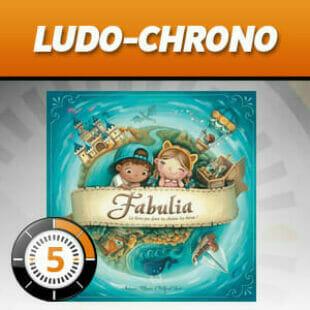 LUDOCHRONO – Fabulia