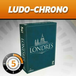 LUDOCHRONO – Londres