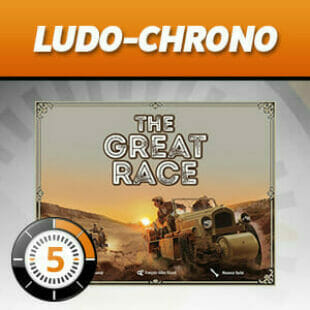 LUDOCHRONO – The Great Race