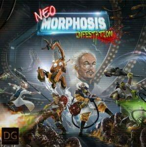 Neo-Morphosis Infestation j2s
