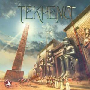 Tekhenu Obelisk of the Sun