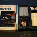 Throw Throw Burrito Original Edition jeu