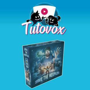 Tutovox – Save the Meeples