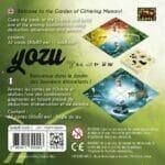 Yozu-Materiel-Jeu de société-Ludovox