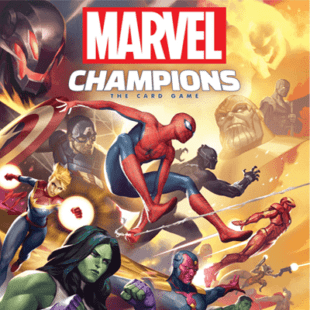 We are the Champions, Marvel