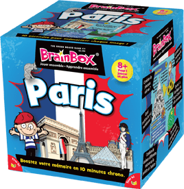 brainbox paris jeu