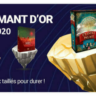Le prix du Diamant d'Or 2020 : le verdict