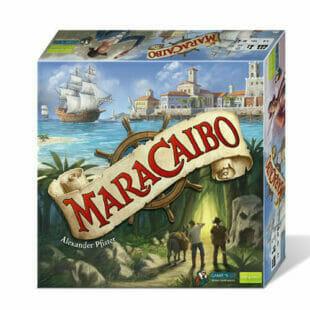 Maracaibo : L'aventure c'est l'aventure