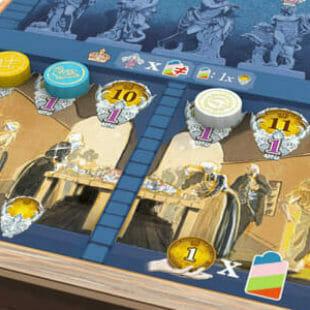 Rococo Deluxe, le jeu qui a du style