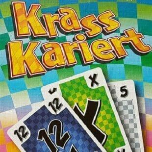 Krass Kariert : Le renouveau du petit jeu de cartes