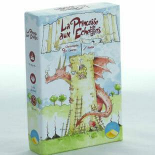 Règle express : fiche résumé La princesse aux échelles27/01/2020