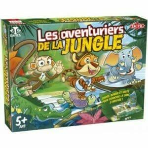 les-aventuriers-de-la-jungle