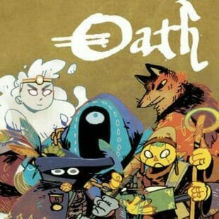 Regards sur Oath: Chronicles of Empire and Exile