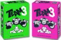 Team 3 débarque, malin comme un singe