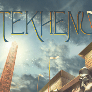 Daniele Tascini & David Turczi reviennent avec Tekhenu: Obelisk of the Sun