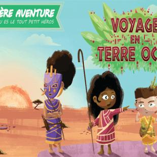 Voyage en Terre Ocre, la Première Aventure de retour