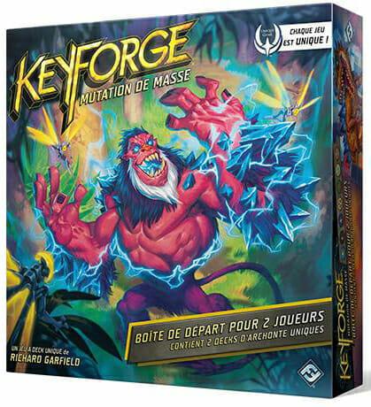 Keyforge 4-Couv-Jeu de société-Ludovox