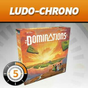 LUDOCHRONO – Dominations