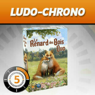LUDOCHRONO – Le Renard des Bois Duo