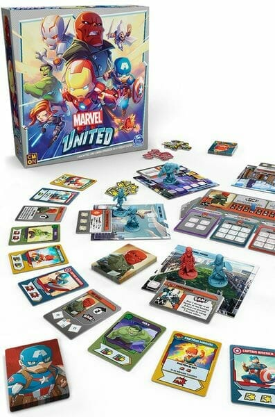 Marvel united01