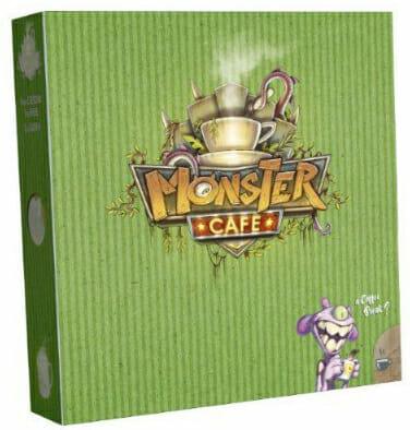 Monster Café-Couv-Jeu de société-Ludovox