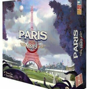 Le test de Paris 1889