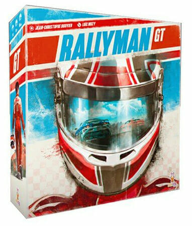 Rallyman GT-Couv-Jeu de société-Ludovox