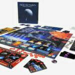 Rocketmen-Materiel-Jeu de société-Ludovox