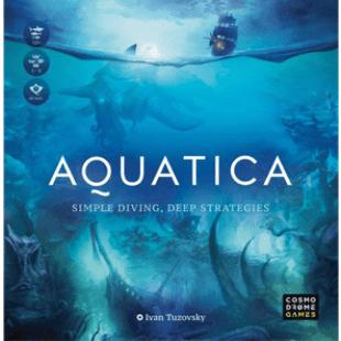 Aquatica cet été chez Gigamic