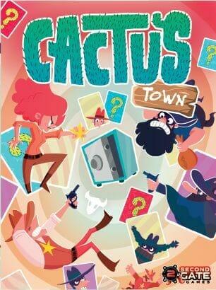 cactusTown