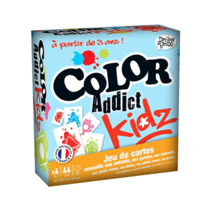 color-addict-kidz