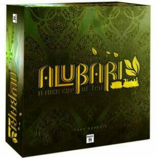 Alubari : À Bord du Darjeeling Limited