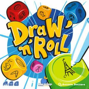 drawnroll