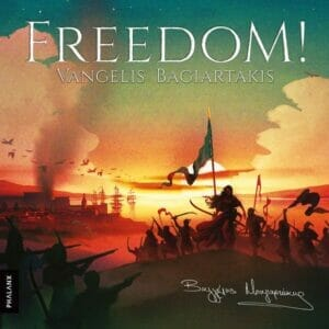 freedom jeu