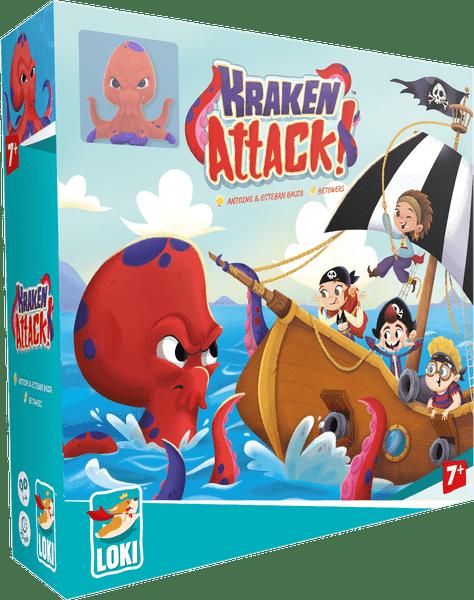 kraken attack 2020