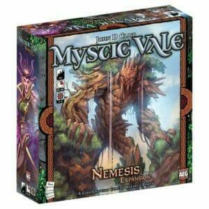 mystic vale jeu
