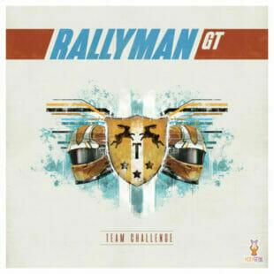 Rallyman GT – Ext Team Challenge