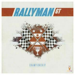 Rallyman GT –  Ext Championship