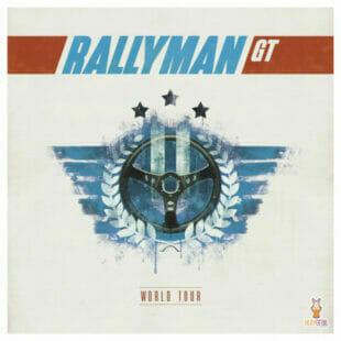 Rallyman GT – Ext World Tour