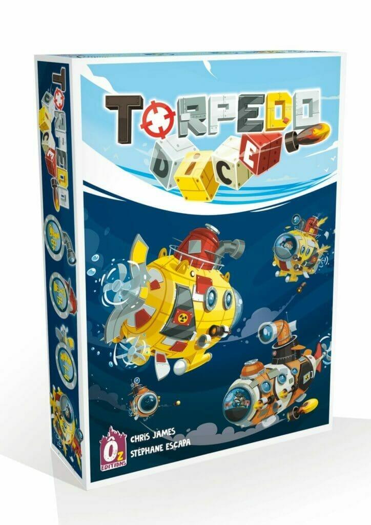 torpedo dice ludovox