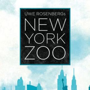 Uwe Rosenberg : New York Zoo