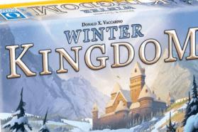 Winter Kingdom la suite autonome de Kingdom Builder