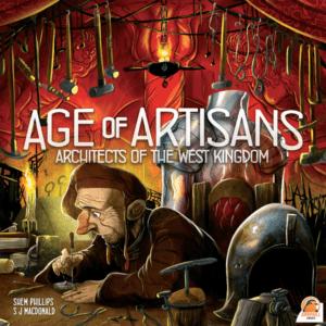 ARCHITECTS-west-kingdom-royaume-ouest-ludovox-jeu-de-societe-art-cover