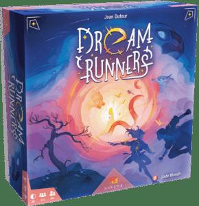 Dream runners jeu