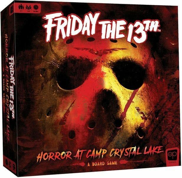 Friday the 13th-Horror at Camp Crystal Lake-ludovox-jeu-de-societe-box-art
