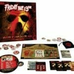 Friday the 13th-Horror at Camp Crystal Lake-ludovox-jeu-de-societe-eclate