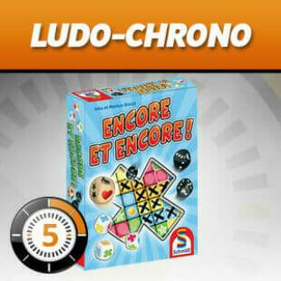 LUDOCHRONO – Encore et Encore