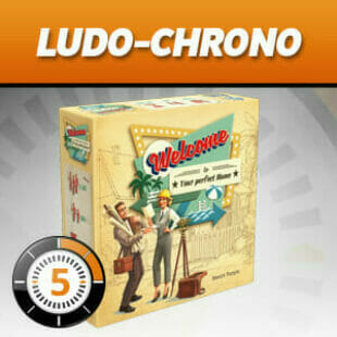 LUDOCHRONO – Welcome To